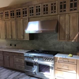 Custom Cabinets, Remodeling Contractor, Cabinet Maker<br/>Bozeman, MT